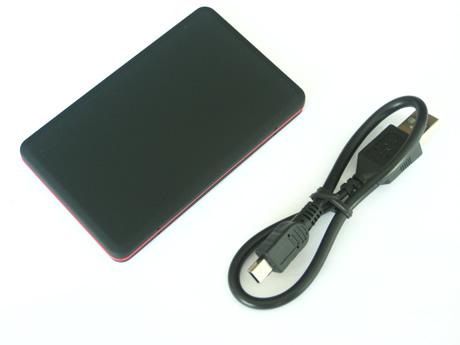 1.8 inch USB 2.0 hdd case