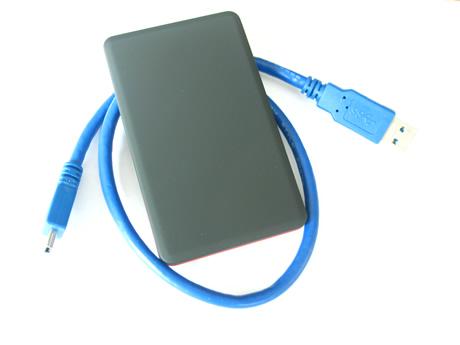 1.8 inch USB 3.0 hdd case