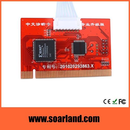 mini pcie diagnostic card