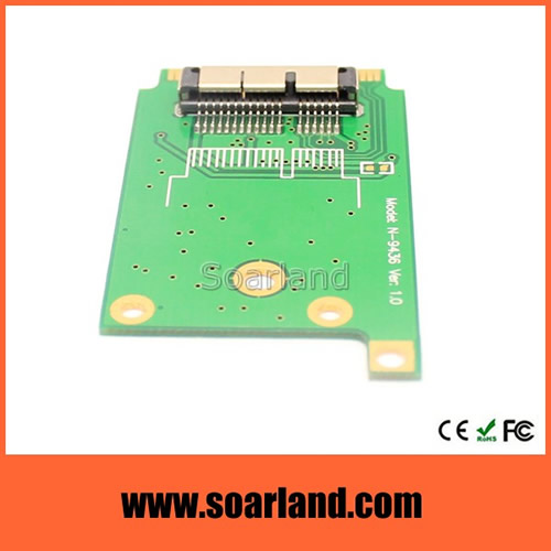 MacBook WiFi Module to mini PCIe Adapter