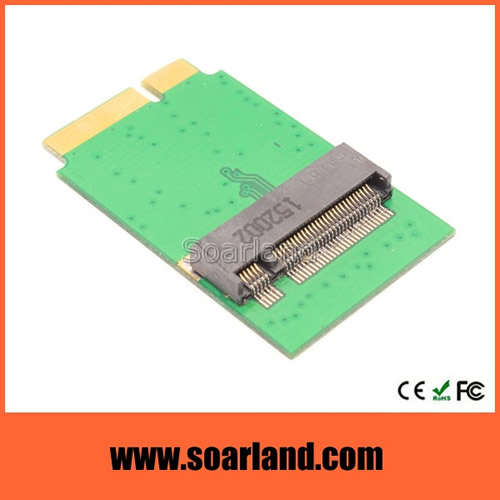 M.2 to 2012 MacBook PRO Adapter