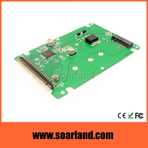 NGFF M.2 to 2.5 inch IDE Adapter Enclosure