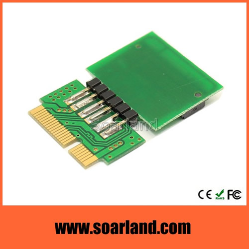 M.2 to 2012 MacBook Air Adapter