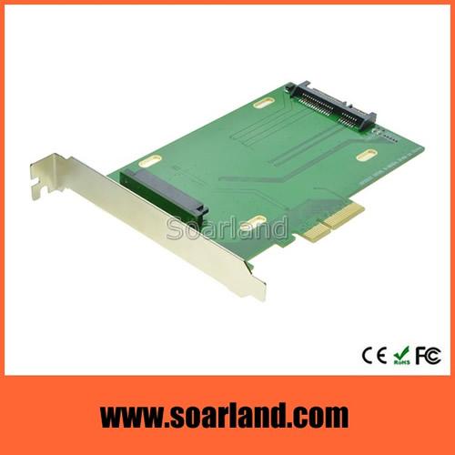 SFF-8639 U.2 to PCIe