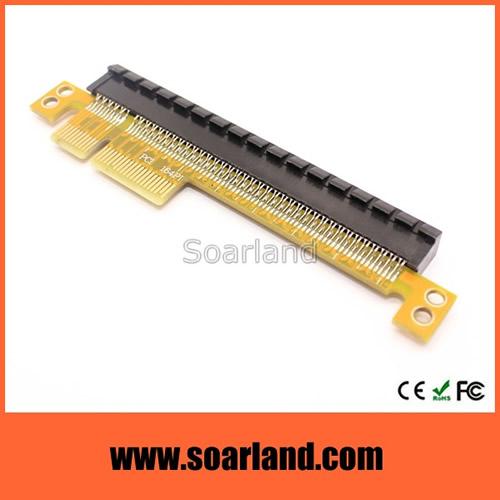 PCIe x4 to x16 Riser