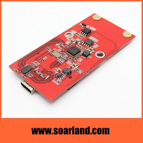 USB 3.1 to mSATA Enclosure