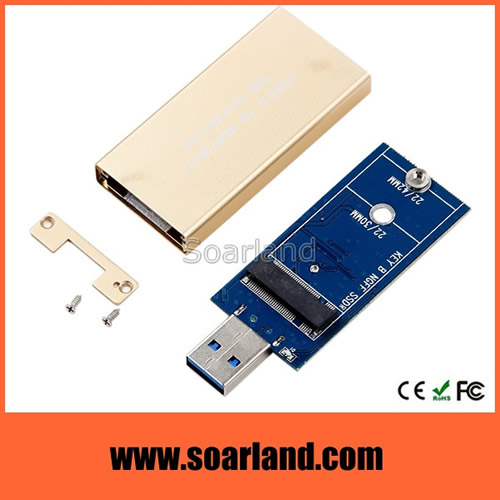 NGFF M.2 USB 3.0 Flash Disk