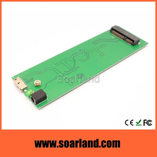 USB 3.0 to ASUS SSD Enclosure