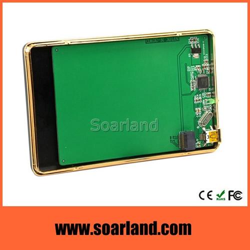WD SFF-8784 USB 3.0 Enclosure