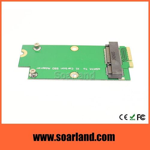 mSATA to ThinkPad X1 26 Pin