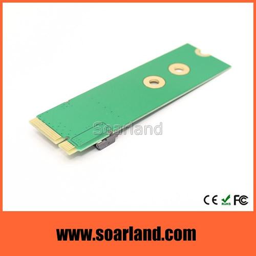 M.2 NGFF to ThinkPad X1 26 Pin