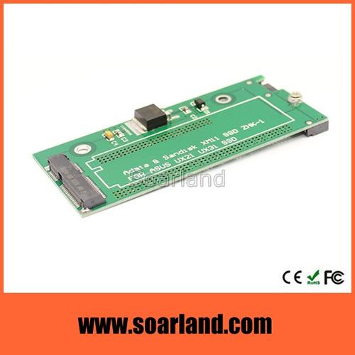 Zenbook SSD to SATA Adapter