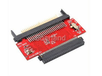 CF to 50 pin IDE Adapter