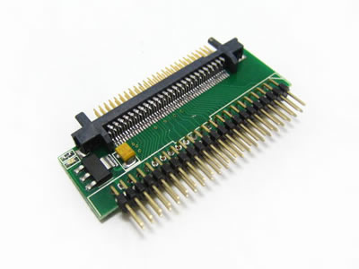Toshiba 1.8 Inch To 2.5 Inch IDE Adapter