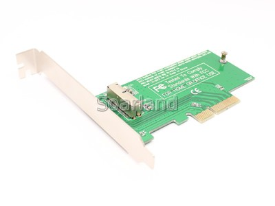 2013 2014 MacBook SSD to PCIe Adapter