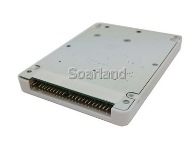 Half Slim SATA SSD to 2.5 inch IDE Enclosure