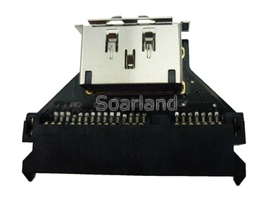SATA to Power eSATA Adapter