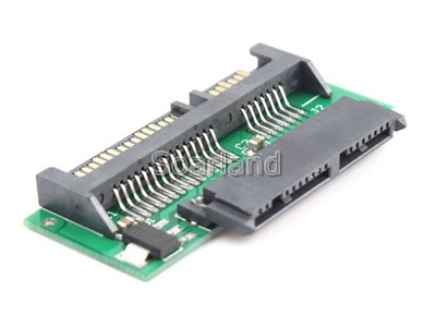 micro SATA to SATA Adapter