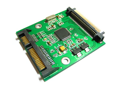 Toshiba 1.8 Inch To SATA Adapter